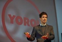 Marco Ramilli, fondatore e CTO di Yoroi