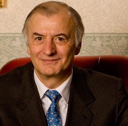 Mario Rizzante, Presidente di Reply