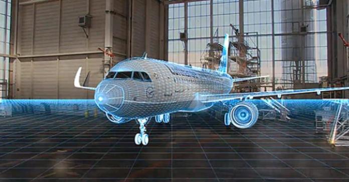 Lufthansa Technik - Piattaforma Aviatar
