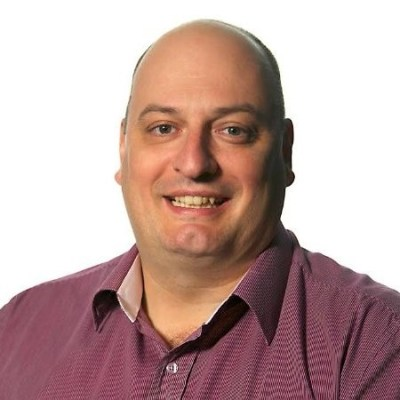 Benoit Hanssen, Direttore Technology di Wind Tre