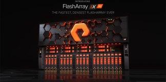 FlashArray_X90 di Pure Storage