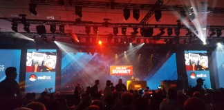 Red Hat Summit 2018 - San Francisco