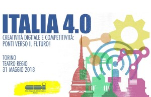 IT DAY – ITalia 4.0 @ Torino, Teatro Regio | Torino | Piemonte | Italia