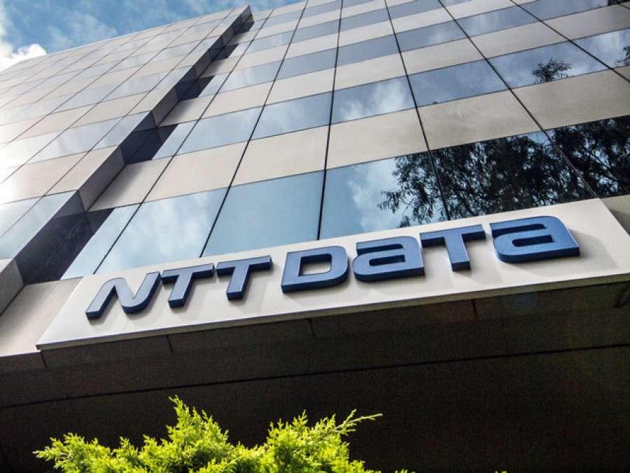 NTT Data - Sede