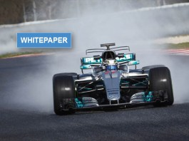 Mercedes-AMG Petronas Motorsport Races to Data-driven Decisions