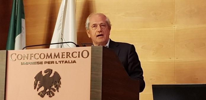 Osservatorio delle Competenze Digitali 2018 - Giancarlo Capitani, Presidente di NetConsulting cube
