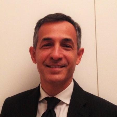 Alessandro Floris, country manager per l'Italia di BLender