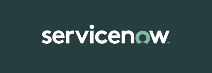 ServiceNow - il nuovo logo