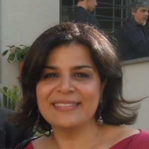 Floriana Chiarello, Head of Demand Management di Aeroporti di Roma