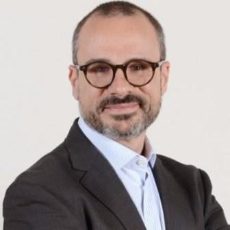 Emiliano Massa, vice president, EMEA Sales di Forcepoint