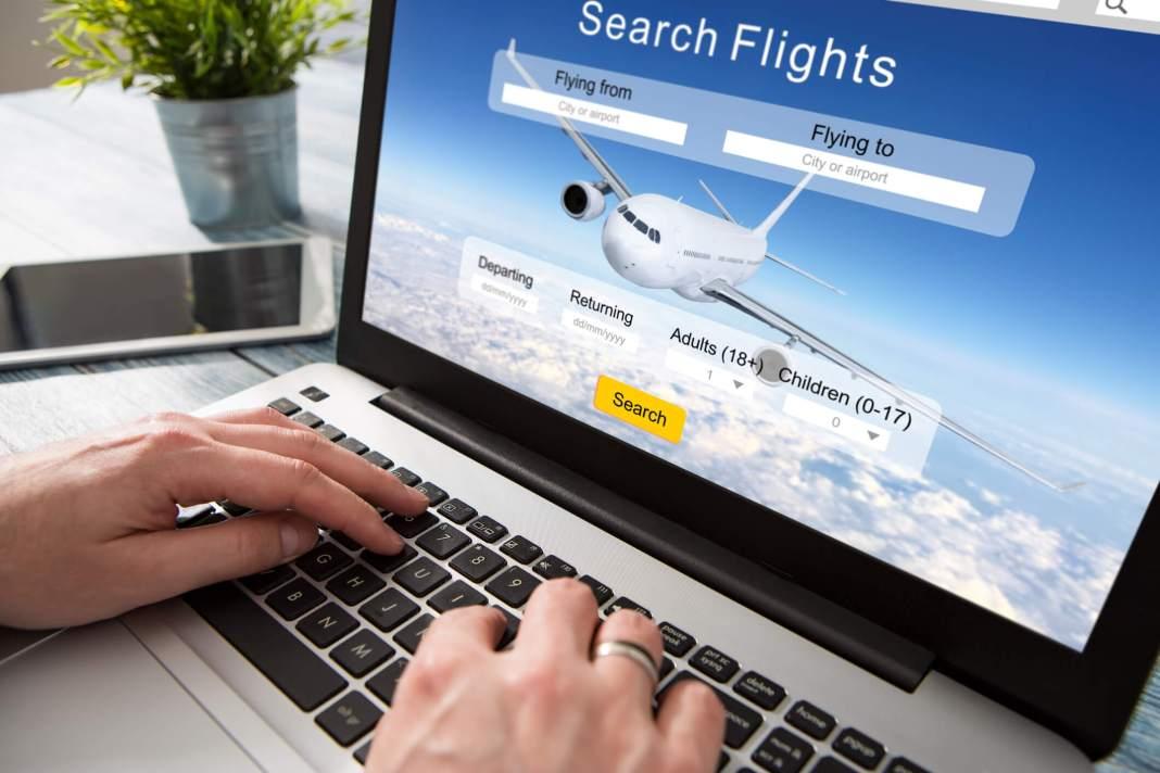 Online Travel Consumer