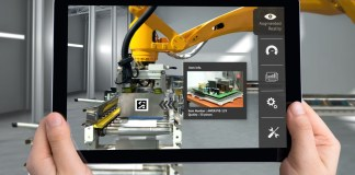 X-Reality nel manufacturing e finance
