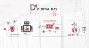 Digital Day: DATA4 Smart DC la più avanzata soluzione integrata per la next generation colocation @ Sheraton Diana Majestics | Milano | Lombardia | Italia