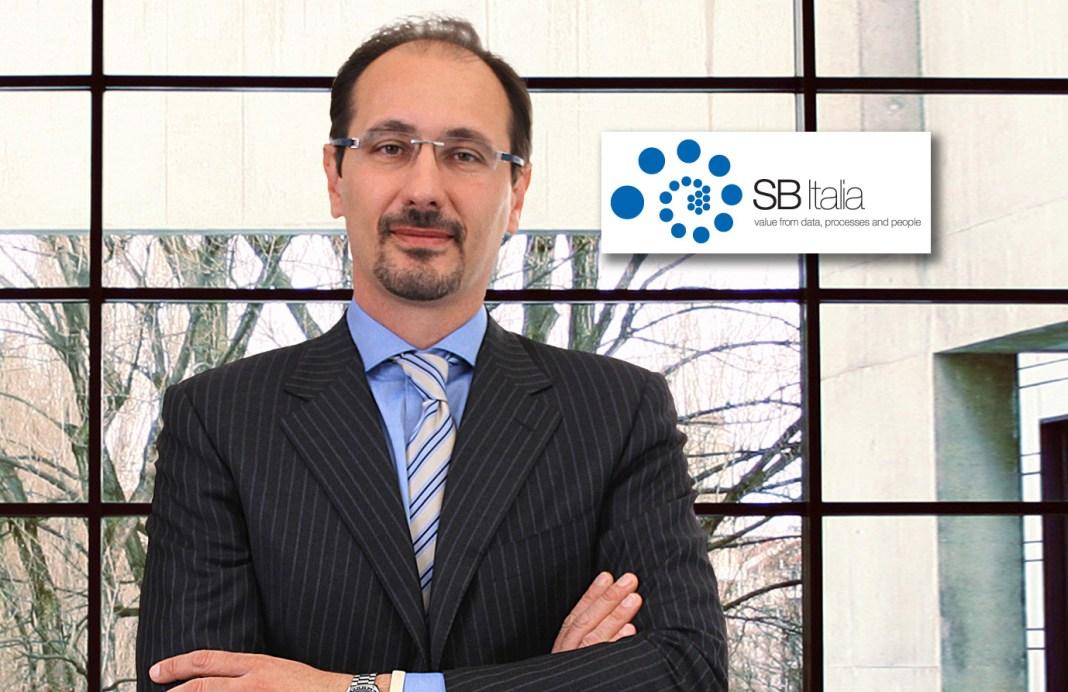 Pablo Pellegrini - BU manager, Document Management, Workflow & Services SB Italia