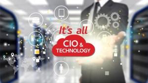 IT'S ALL CIO & TECHNOLOGY @ NH Milano Congress Centre   Assago   Lombardia   Italia