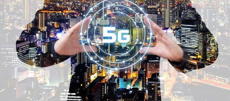 5G - Asta