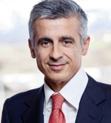 Aldo Bisio, Amministratore Delegato Vodafone Italia