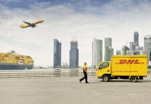 DHL resilience360