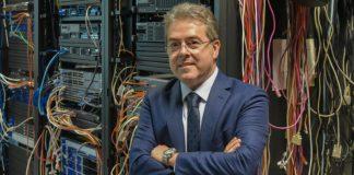 Mario Mafredoni, Juniper Networks
