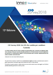 Speciale CIO Survey 2018