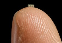 Big Hack Microchip