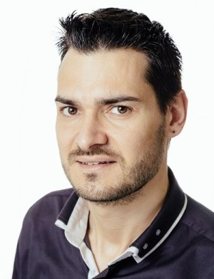 Gianluca Nardin, Information Technology Manager, ICT Technology Dept. di CAREL