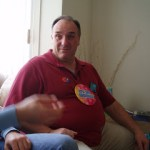 >Daddys Birthday – 51 and Counting