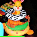 Grayson's Jungle 1st Party