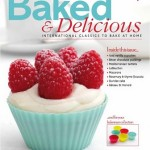 >Baked and Delicious – Giveaway
