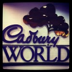 Ever Wondered What Cadbury World Is like?
