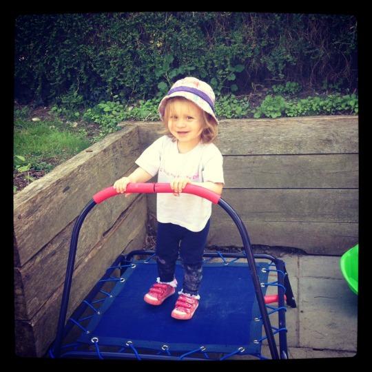 Addison turning 2