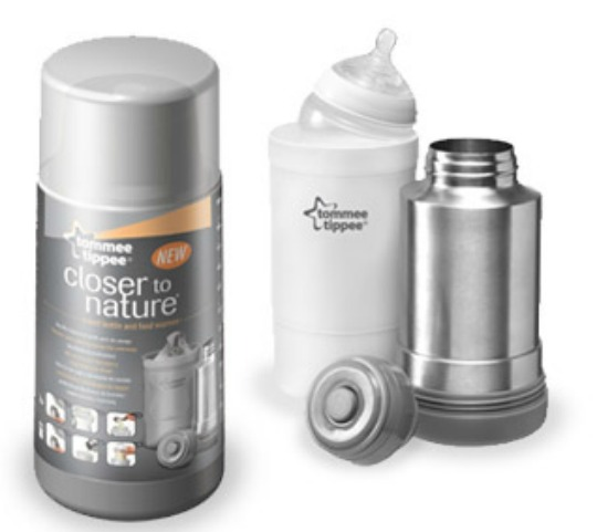 Tommee Tippee Travel Warmer