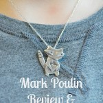 Mark Poulin Jewellery Review and Giveaway