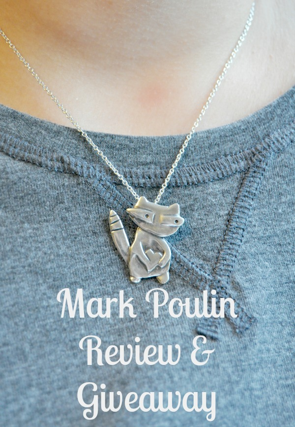 mark poulin giveaway