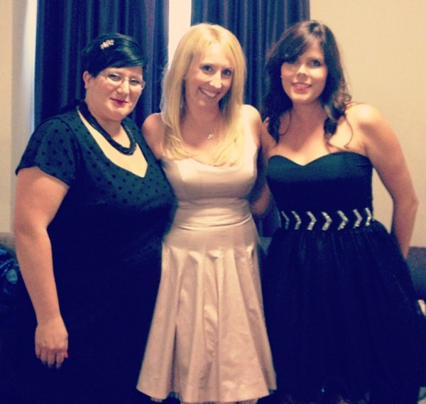 mad blog awards 2013