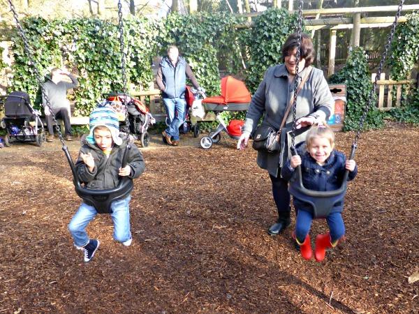 swinging siblings feb 14