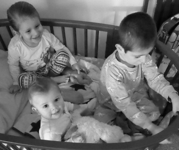 Siblings April (1)