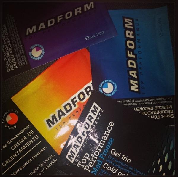 madform review