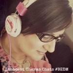 #BEDM – My Intro