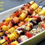 B&Q BBQ Challenge – The Recipes Part 3 – BBQ Breekie