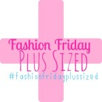 Fashion Friday Plus Sized #7