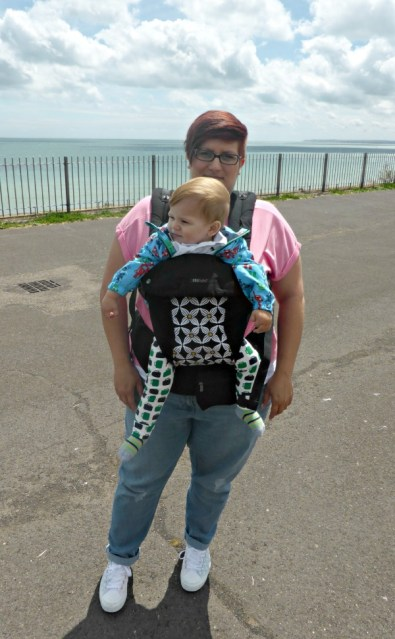 Lilelbaby Complete Carrier