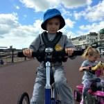 Ordinary Moments – Trike Riding