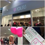 Yours Clothing Arrives In Ashford