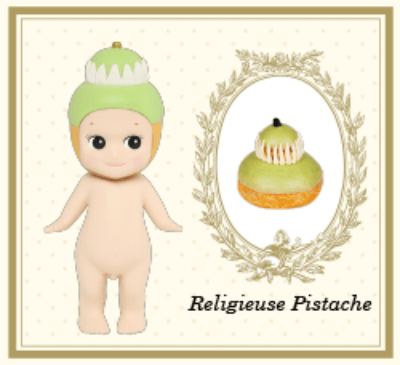 sonny angel laduree