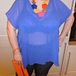 What I am Rocking #3 – Thanks to House of Fraser