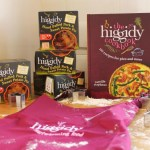 Food |Celebrating Pie Week with Higgidy – Giveaway