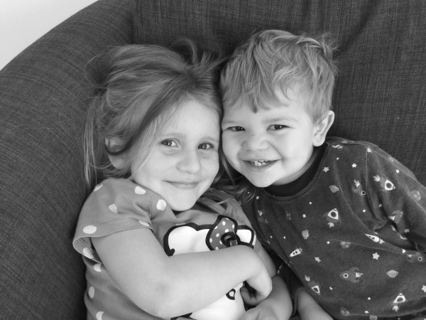 Addison and Deacon
