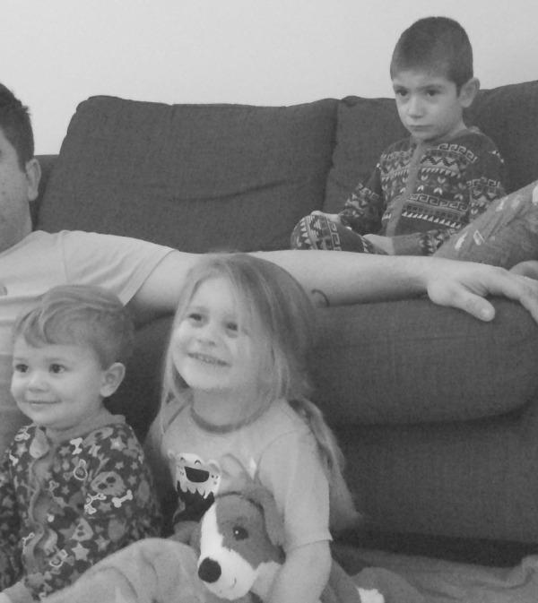 Messy siblings