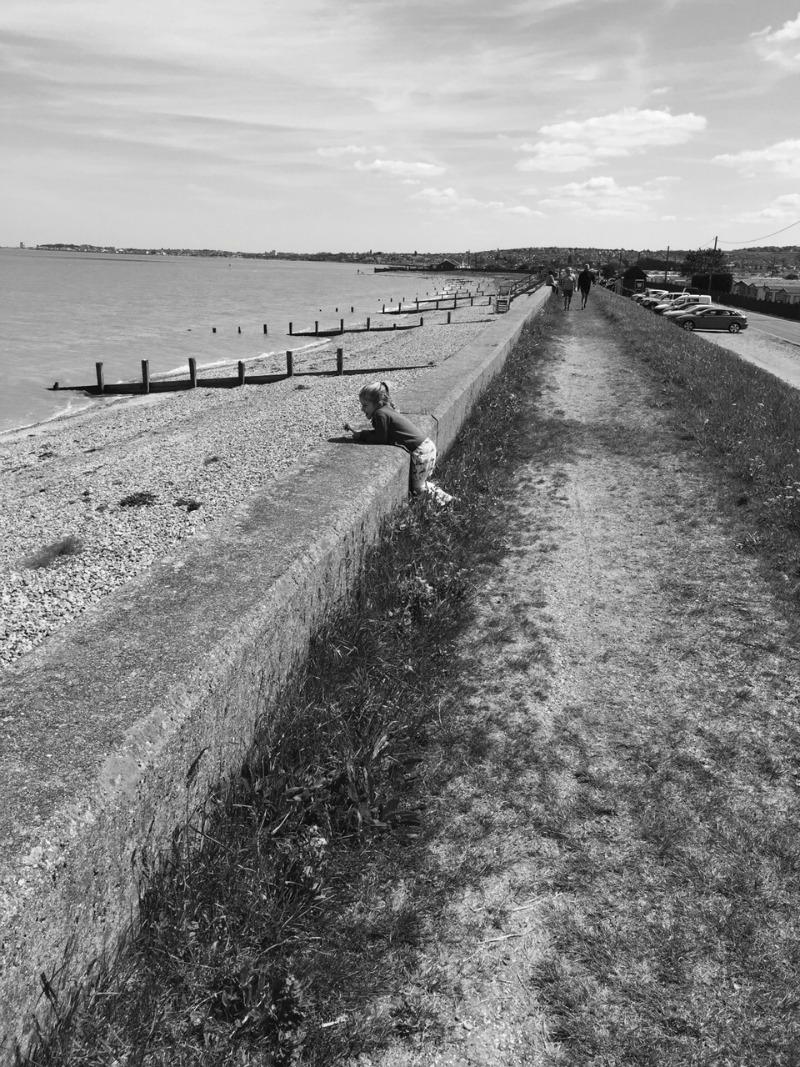 seasalter beach